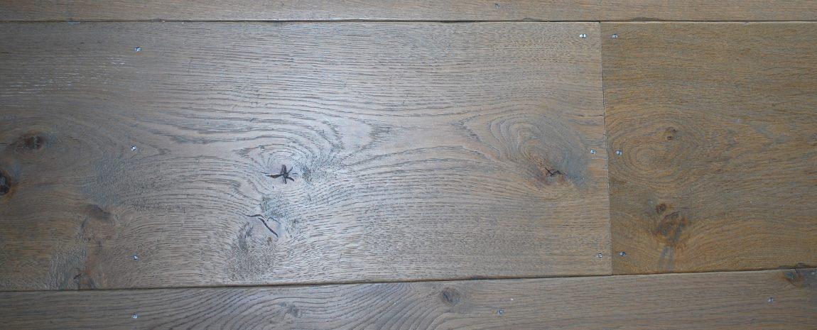 Light Oak Character Flooring