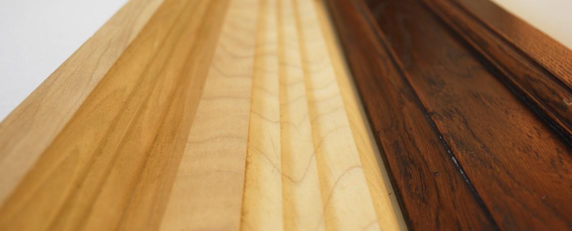 Oak Architrave, Tulip Wood Architrave