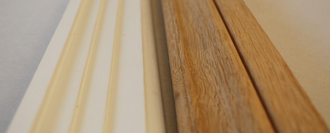 Oak Architrave, Painted Architrave