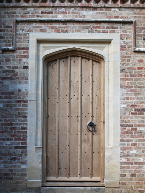 Exterior oak doors and frames for External doors and frames